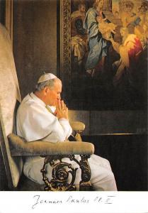 Giovanni Paolo II, Joannes Paulus PP. II