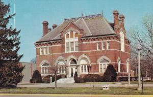 Old City Hall, DOVER, Delaware, 40-60´