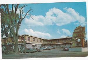 Hotel-Motel 400, DRUMMONDVILLE, Quebec, Canada, 40-60's