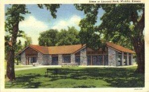 Linwood Park - Wichita, Kansas KS