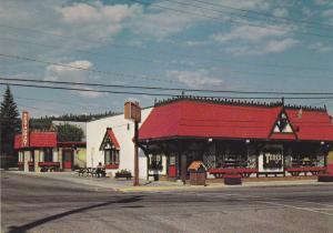 Mary's Kitchen, Tony's Handi-Mart, KIMBERLEY, British Columbia, Canada, 50-70´s