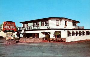 New York Skaneatales Fabin's Steak House