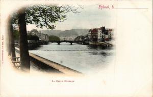 CPA ÉPINAL La Belle Moselle (405568)
