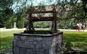 Well of the Alamo - San Antonio, Texas