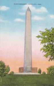 Iowa Sioux City Floyd Monument