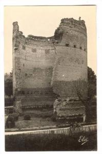 RP; Perigueux (Dordogne)-La Tour de Vesone, 20-40s