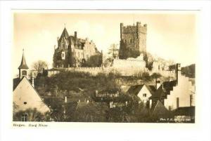RP, Burg Klopp, Bingen (Rhineland-Palatinate), Germany, 1920-1940s