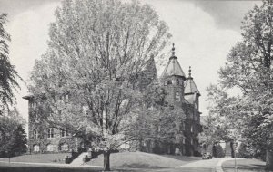 Mt Airy , Penn. , 1930s ; School for the Deaf ; Wissinoming Hall