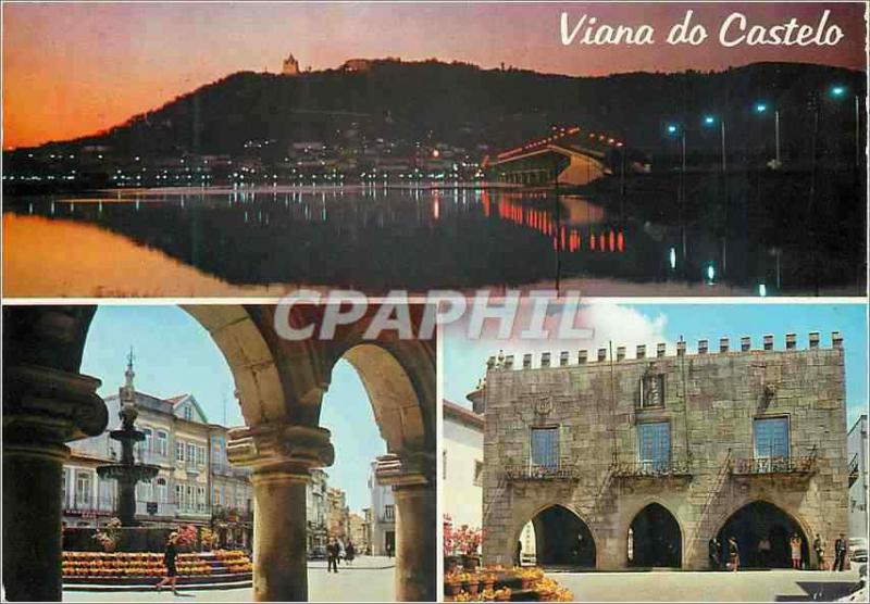 CPM Viana do Castelo Panorama