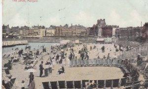 Margate , Kent , England, 19013 ; The Sands