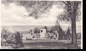 Pennsylvania Mercersburg William Man Irvine Memorial Mercersburg Academy Albe...