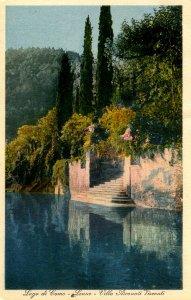 Italy - Lake Como, Lenno. Villa Arconati Visconti