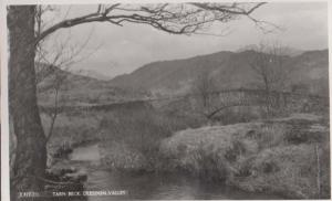 Duddon Valley Tarn Beck Broughton In Furness The Lake District Vintage Postcard
