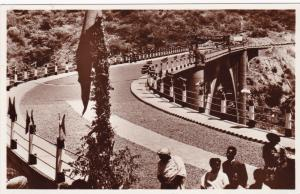 RP; Abaye Bridge on the Blue Nile , Ethiopia , 30-40s