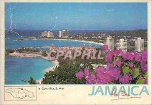 Postcard Modern Jamaica Ocho Rios St Ann