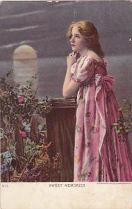 Sweet Memories 1905