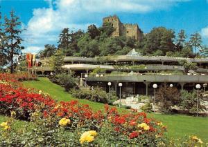 Badenweiler im suedlichen Schwarzwald am Fusse des Hochblauen Kurhaus Casino