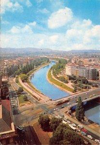 Donaukanal Wien Austria Postal Used Unknown