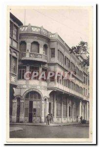 Old Postcard Senegal Dakar Great Position