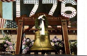 Pennsylvania Philadelphia The Liberty Bell