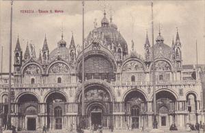 Italy Venezia Chiesa San Marco