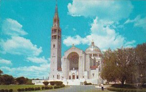 Washington DC The National Shrine Of The Immaculate Conception