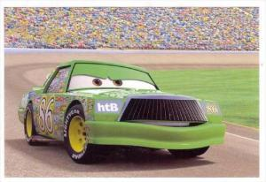 Disney- Pixar Film ADV  CARS , Set 2 #13