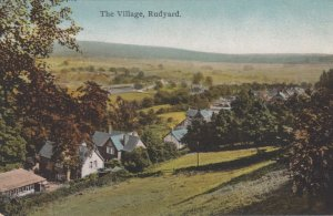 RUDYARD  , England , 1900-10s ; The Village