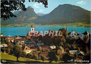 Postcard Modern Canada Maison St. Bernadette St John P Q
