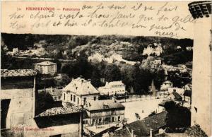 CPA PIERREFONDS Panorama (376921)