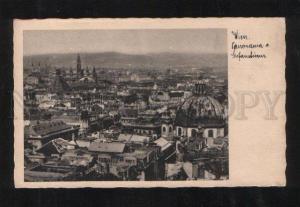 059799 AUSTRIA Wien view Vintage PC