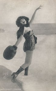Pin-up , 1920-30s #3