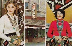 Oregon Pendleton The Indian Curio Shop sk402