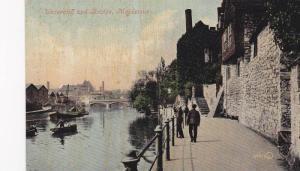 Maidstone,Kent, England,00-10s ; Undercliff & Bridge