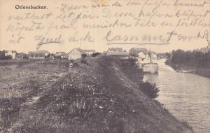 Odensbacken, Örebro Municipality, Örebro County, Sweden , 00-10s
