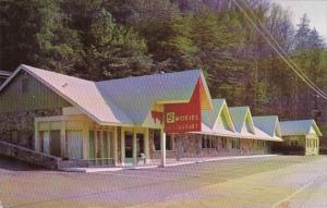 Tennessee Gatlinburg Smokies Restaurant