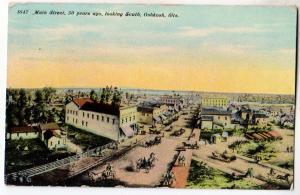 Main St, Oshkosh WI