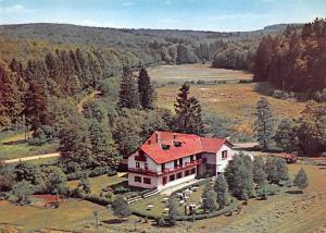 Luftkurort Laubach Oberhessen Hotel und Pension Waldhaus