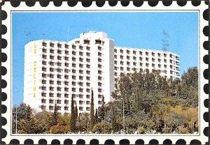 Conjunto Residencial La Colina Torremolinos Spain 1975