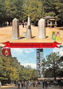 Netherlands Drielandenpunt Vaals Tower