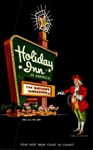 Iowa Burlington Holiday Inn