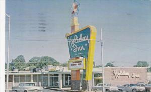 Holiday Inn , HARRISON , Arkansas , PU-1964