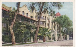 The Cloister Glenwood Mission Inn Riverside California
