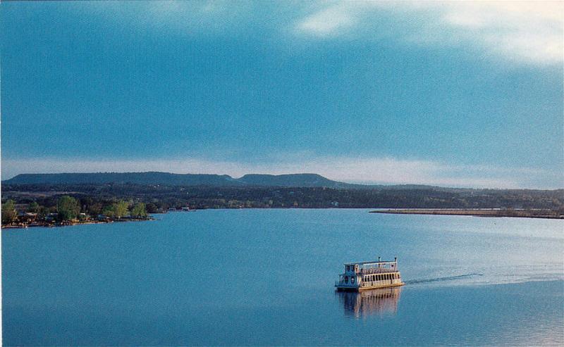 Granbury Queen Riverboat, Lake Granbury, GRANBURY, Texas, 40