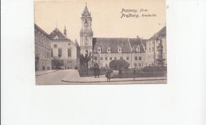 B78970 pozsony oressburg bratislava slovakia fo ter  front/back image