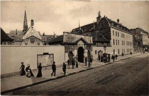 CPA PARIS (7e) Hopital Laennec. Rue de Sevres (534971)