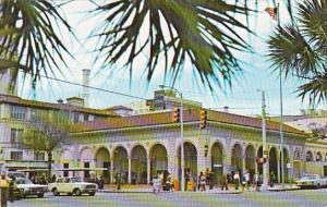 The Open Air Post Office Of Saint Petersburg Florida