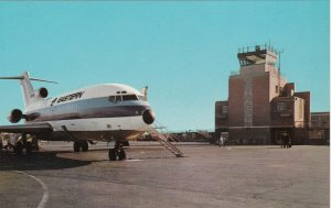 INDIANAPOLIS, Indiana, 1950-60s; Weir Cook Municipal Airport