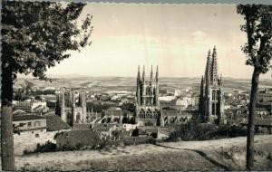 Spain Burgos Vista parcial 01.66