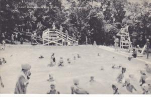 Swimming Pool Camp Don Bosco For Girls Pevely Missouri Artvue